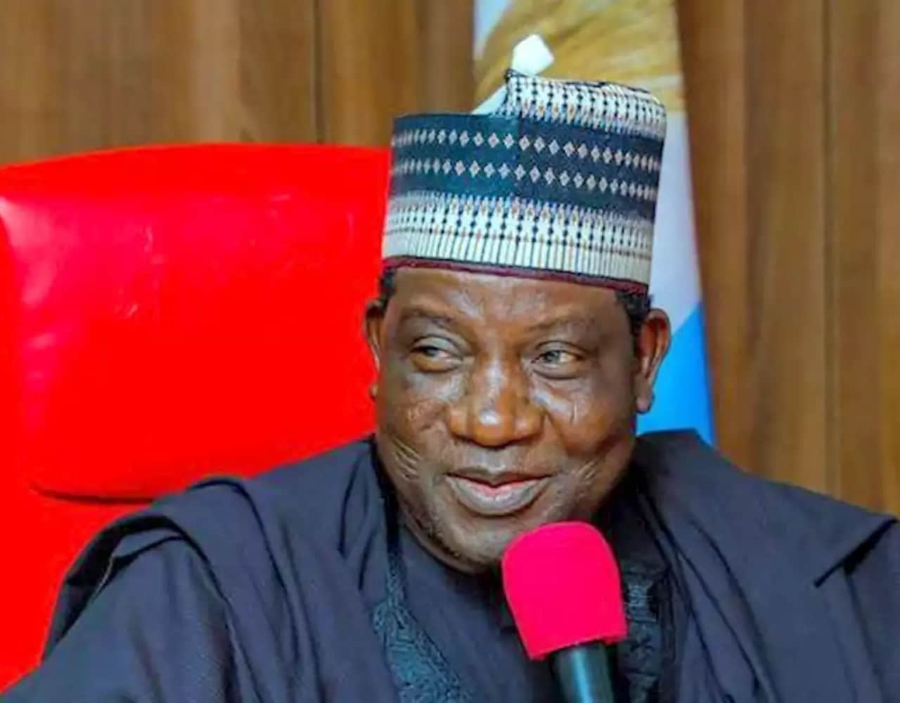 COVID-19: Gov. Lalong meets critical stakeholders amidst rising cases