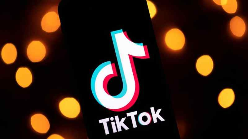 Netflix views Tiktok as a New Competitor says its Growth is shocking