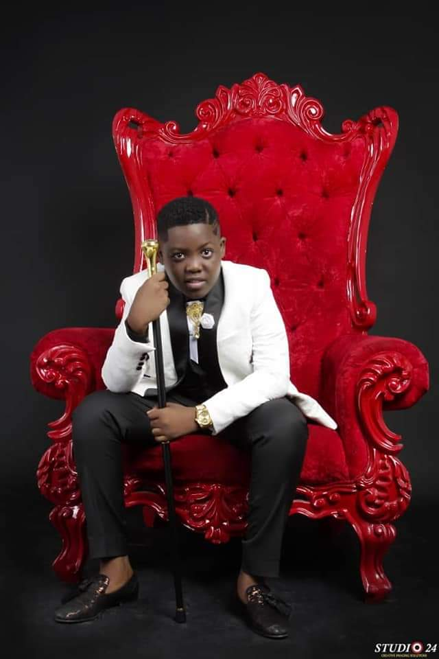 What's lacking in the Music Industry – Isaac1da