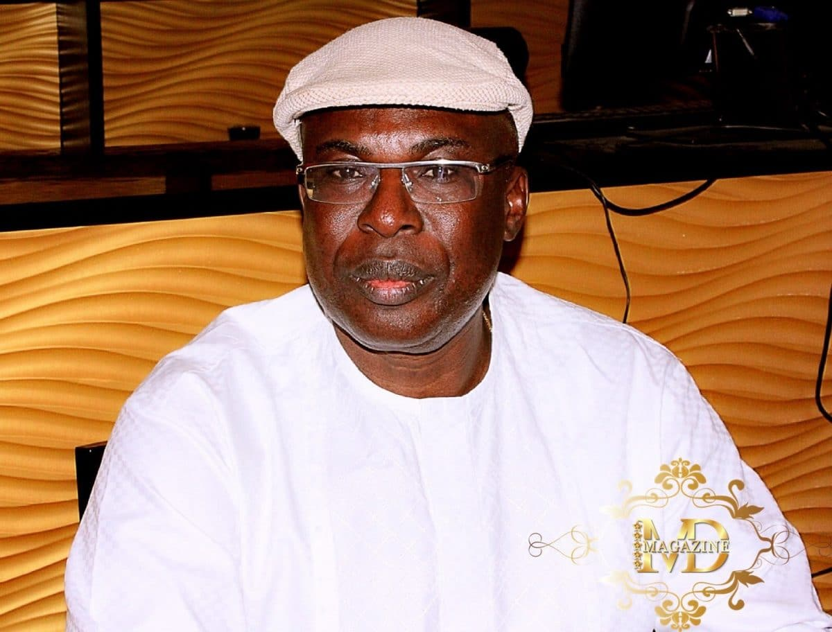 Nigerians should be proud we are importing petrol from Niger Republic – Minister Sylva