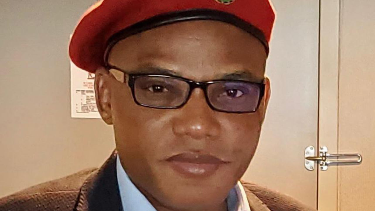 End SARS: Resign, burn your uniforms – Nnamdi Kanu warns police officers, army