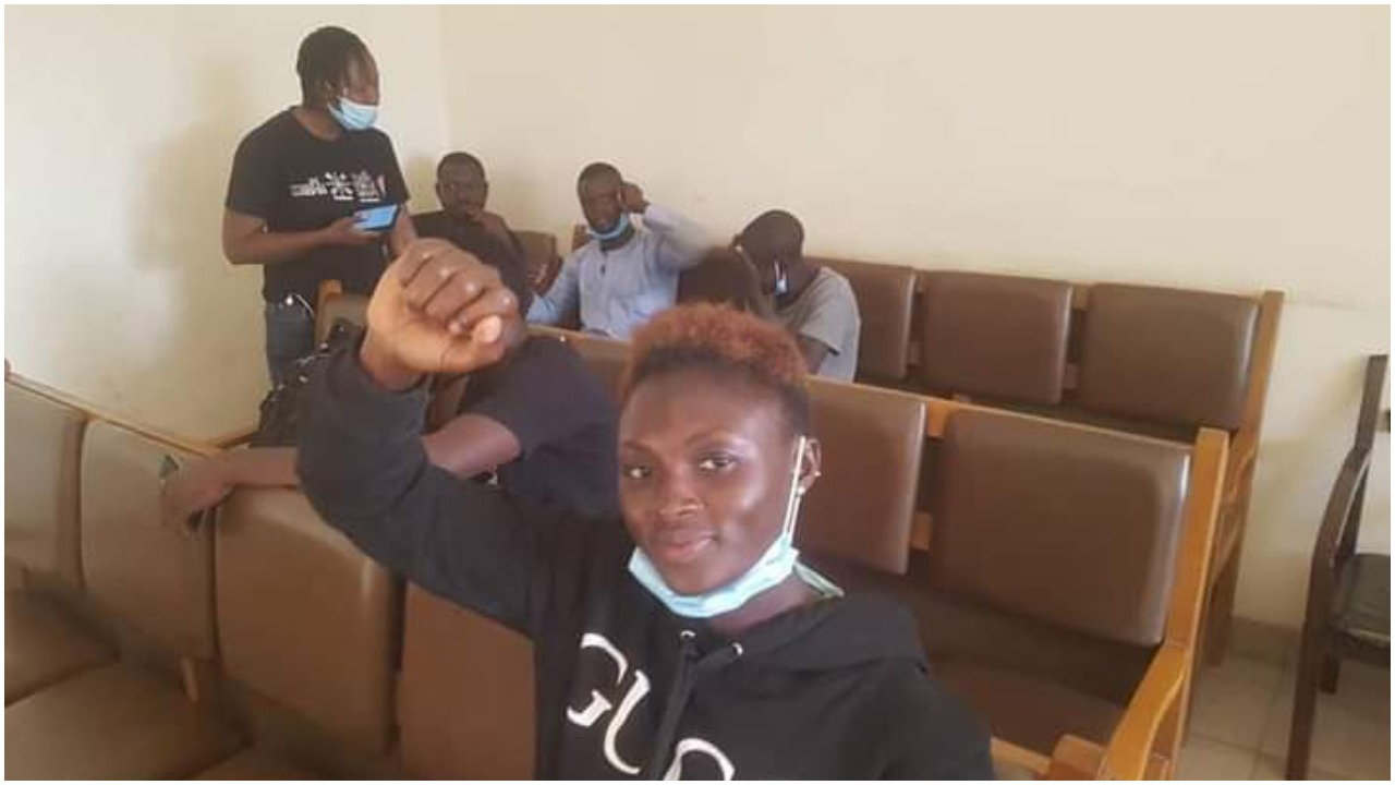 "End SARS: Judge grants bail to protesters, warns ""freedom of expression not absolute"""