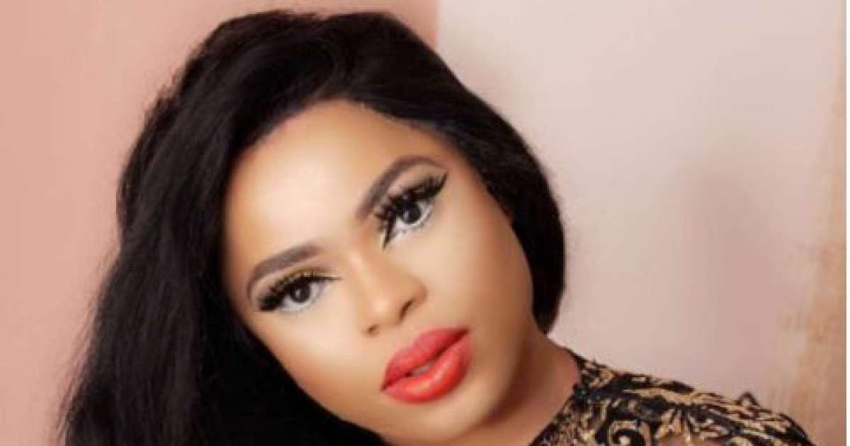 You will regret your actions – Islamic cleric warns Bobrisky [VIDEO]
