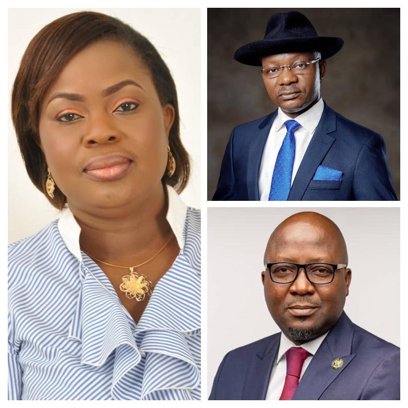 Trek Africa Award to Honour Media Icons, Egbemode, Aniagwu, And Akosile