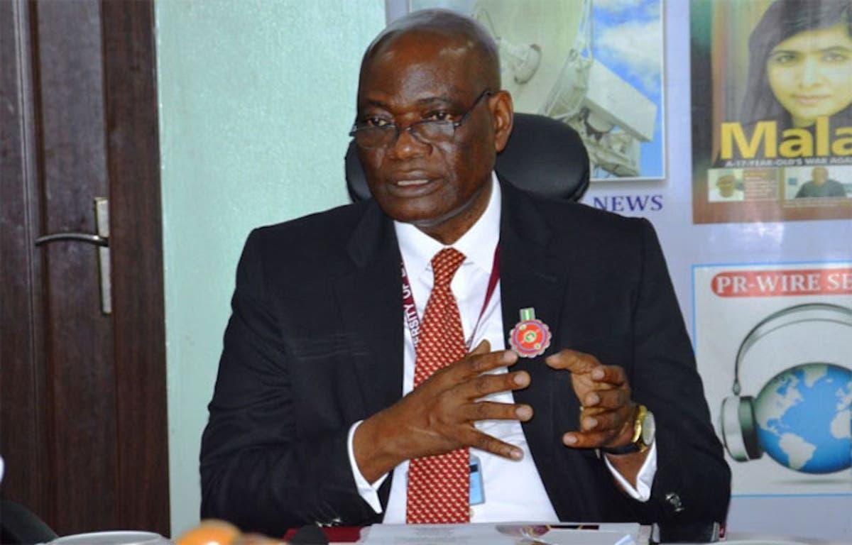 UNILAG VC, Ogundipe resumes work after reinstatement