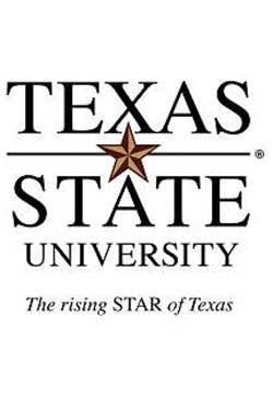 Doctoral Students : Criminal Justice : Texas State University
