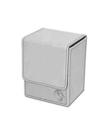 BCW - Deck case LX - blanco 1