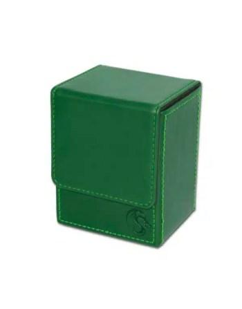 BCW - Deck case LX - verde 1