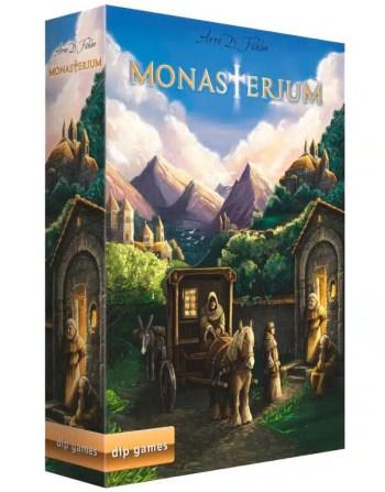 Monasterium 1