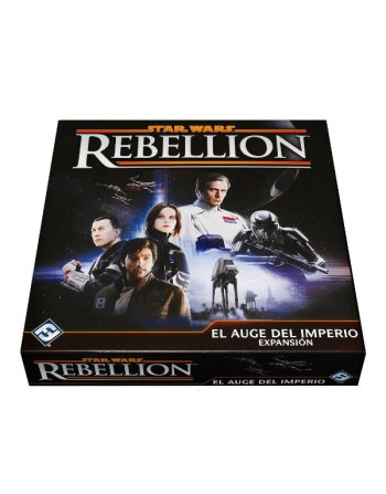 Star Wars Rebellion El auge del Imperio 1