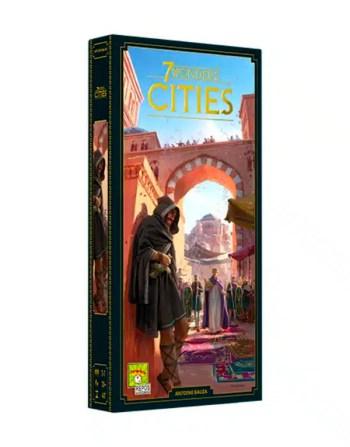 7 wonders cities 1