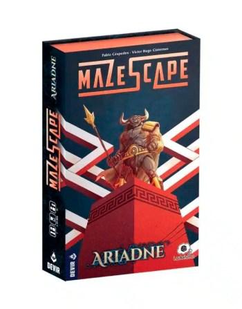 Mazescape 1
