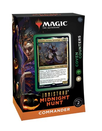 commander innistrad coven counters