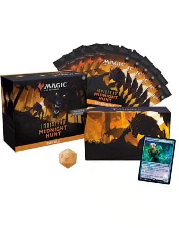 Bundle MTG - Innistrad Midnight Hunt