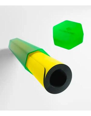 GG: Playmat tube - green