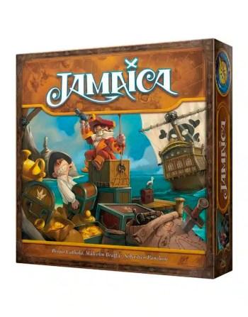 Jamaica juego de mesa