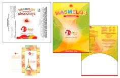 Client: Comestibles colibri LTDA. - Work: Redesigning packings - Company: Pisón MyP
