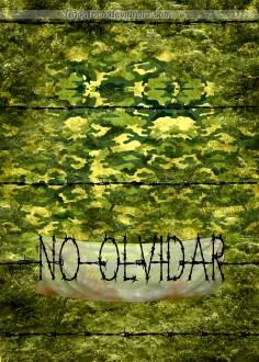 """Contest """"Cartel para no olvidar 2011"""""""