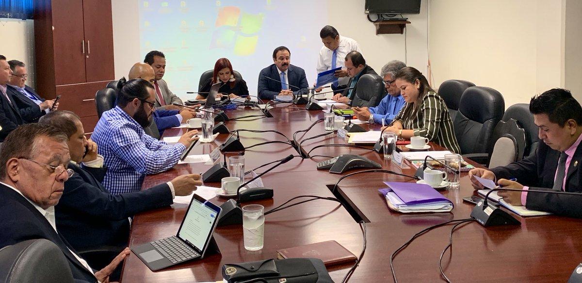 La Comisión de Medio Ambiente de la Asamblea Legislativa postergó, lo más que pudo, la discusión de la Ley de Agua.