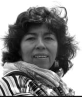 Gloria Guzmán Orellana