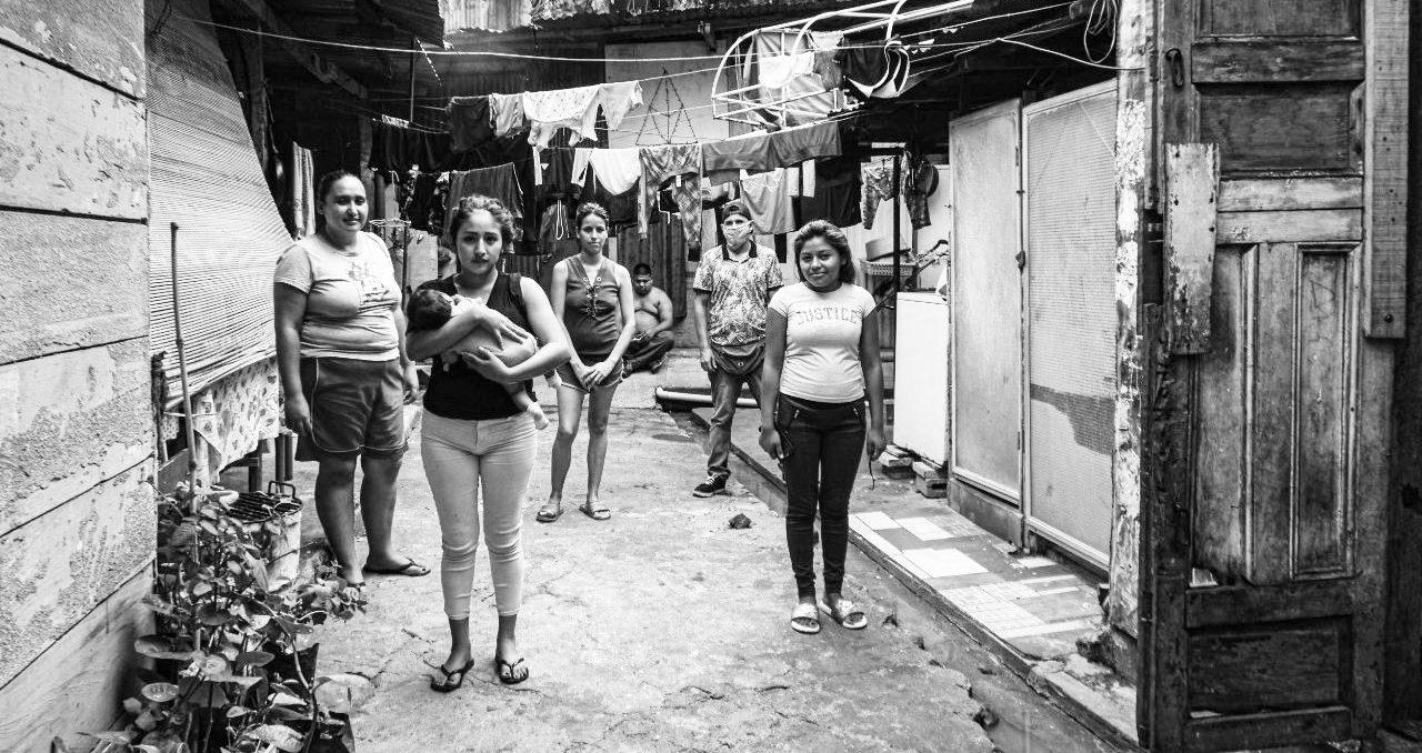 """""""La pobreza tiene rostro de mujer y lo vemos reflejado en el índice de desnutrición"""""""