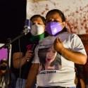 Madres claman justicia por la violencia feminicida en El Salvador