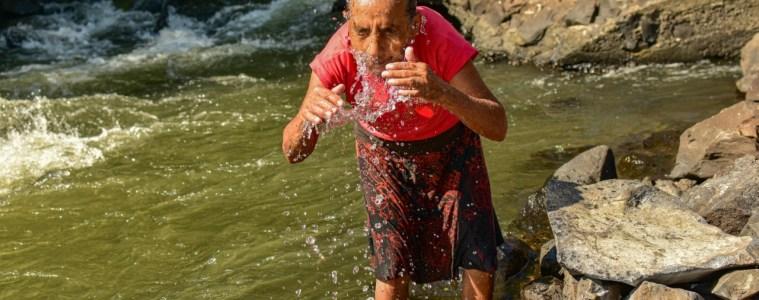 """""""Las problemáticas ambientales están ausentes en las propuestas de los candidatos"""": Foro del Agua"""
