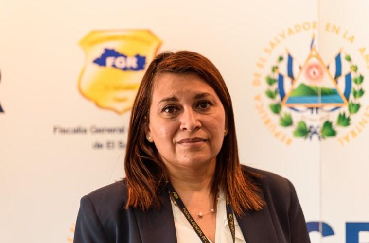 """""""Nuestros datos (de violencia contra la mujer) estaban desfasados"""": Directora nacional de la mujer de la Fiscalía"""