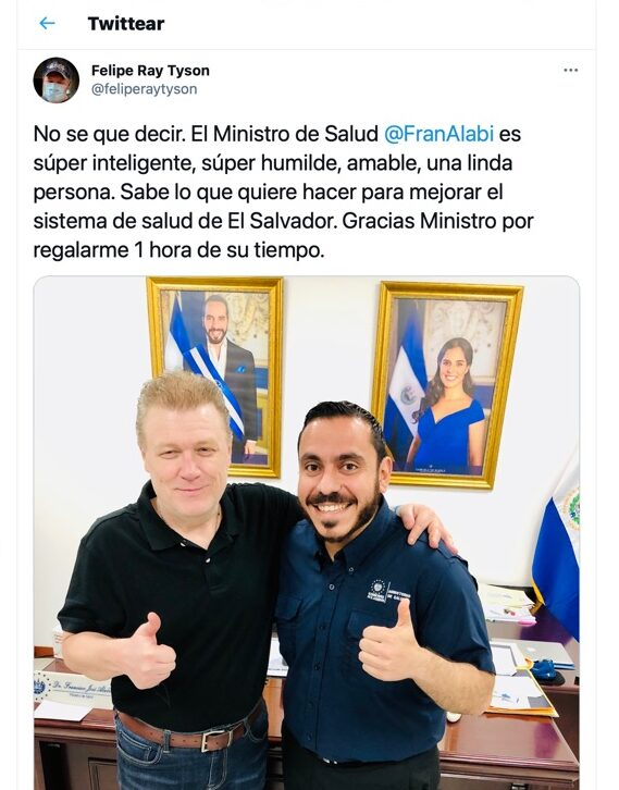 Felipe 9