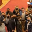 Nueva Asamblea concede amnistía a casos de corrupción y mala praxis
