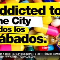 Si vas a ir a Cancún, no visites la discoteca THE CITY, aquí te digo porqué