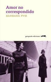 Barbara Pym, Amor no correspondido.