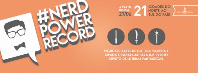 nerdpowerrecord