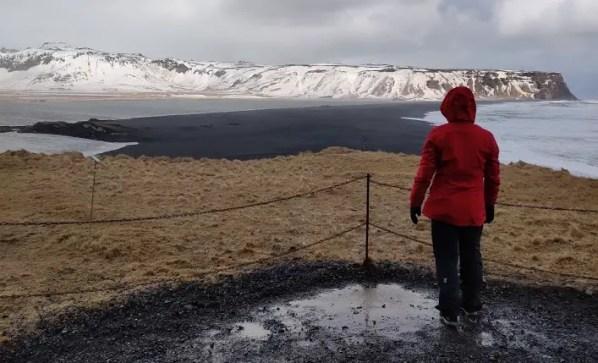 dyraholey - Iceland 5 Days itinerary