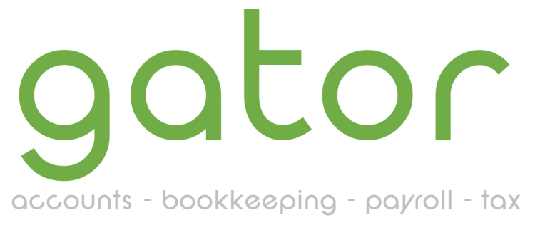 Gator Accounting accountancy practice in walton on thames Logo