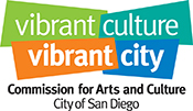 City of San Diego Commission for Arts & Culture