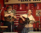 Lou & Virginia Curtiss