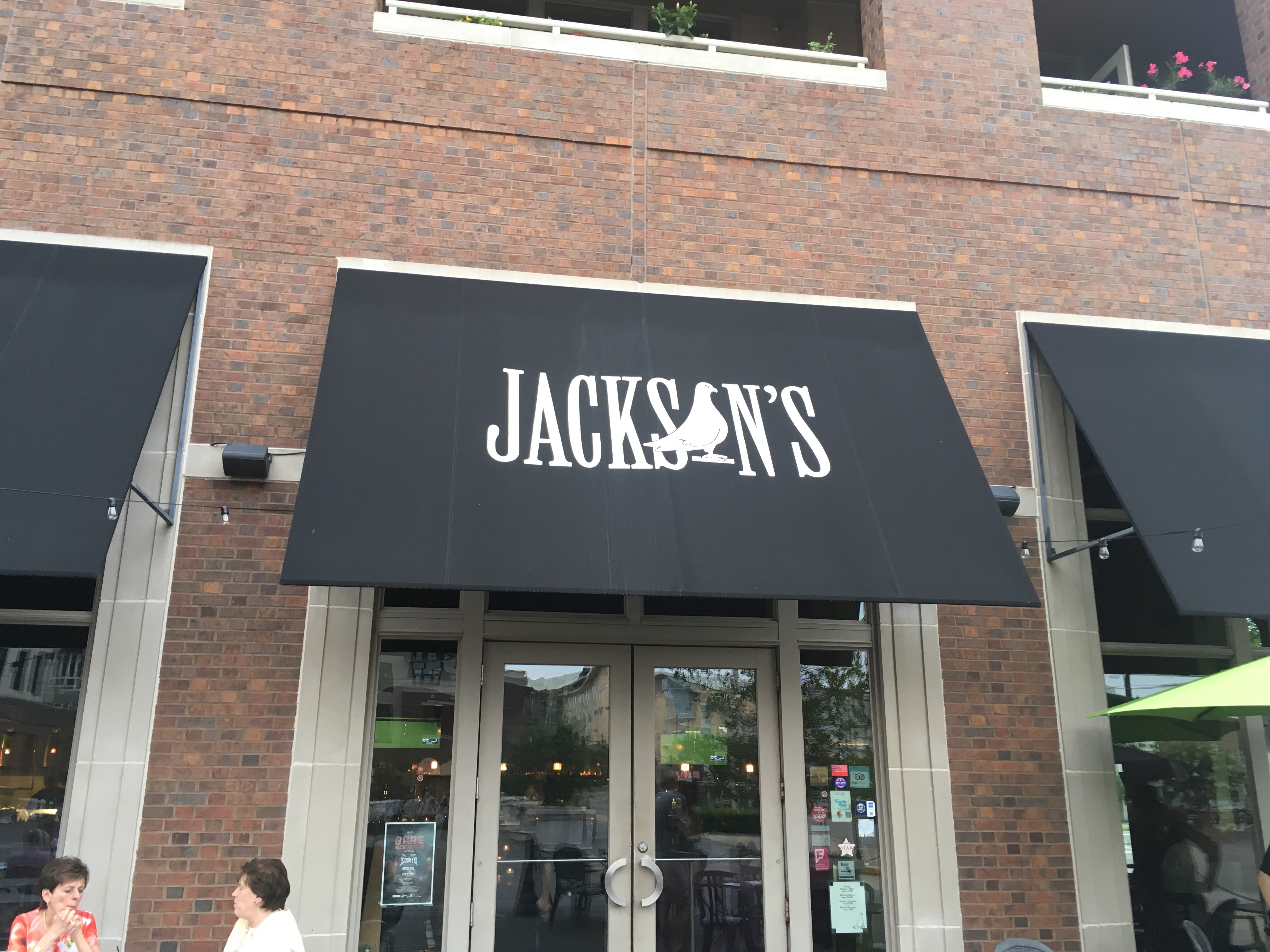 Jacksons homewood