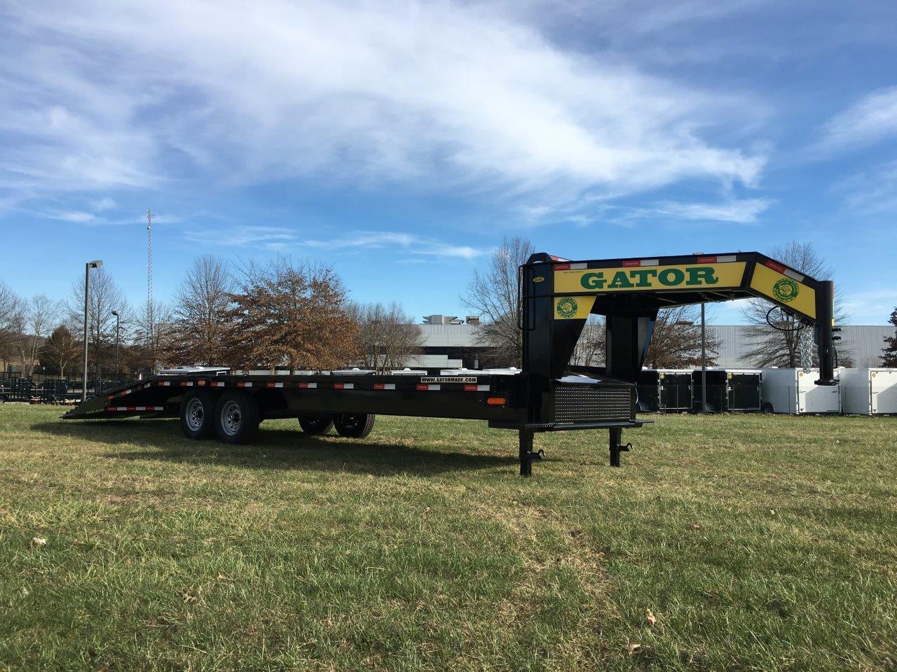 load max gooseneck trailer wiring diagram for solar panel to battery gatormade dump