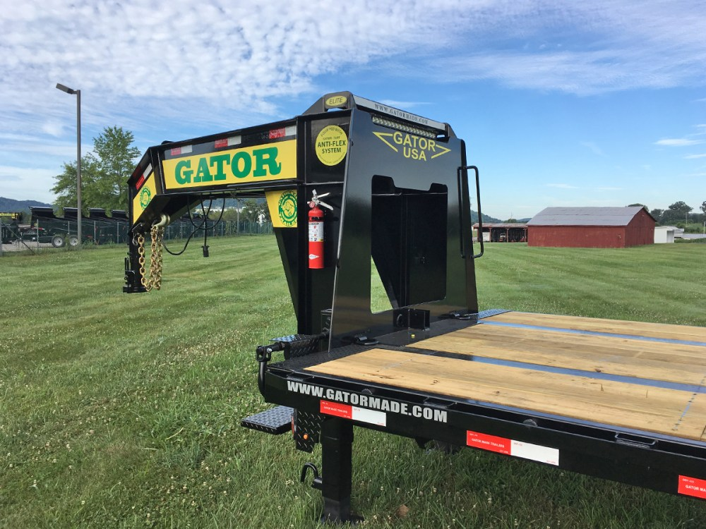 medium resolution of gooseneck trailer 30k dual tandem axle gatormade trailers hillsboro trailer wiring diagram gatormade trailer wiring diagram