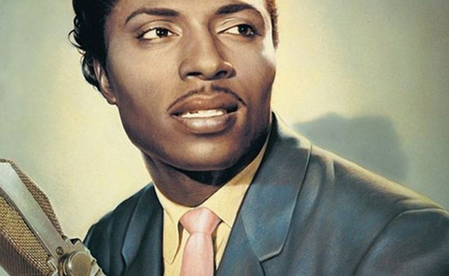 Little Richard 1964 Uk Tv Appearance Gatorrock