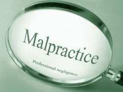 Malpractice Attorneys Kennesaw, GA