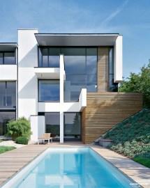 Great Gatsby Lifestyle Summer Pool Luxury