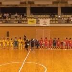 gatt2008  top 京都府リーグ1部 第4節 勝利!