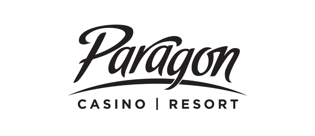 Paragon Casino Resort logo