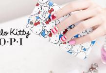 OPI Hello Kitty