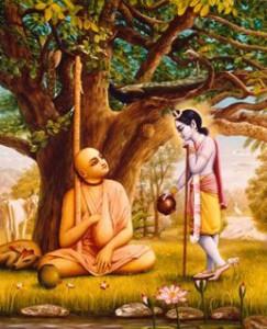 Image result for advaita acharya