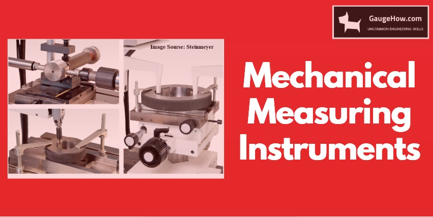 mechanical measurement