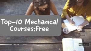 mechanical students