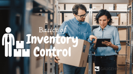 online course of inventory control